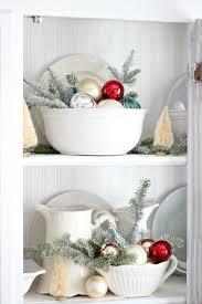 Kitchen Christmas Decorating Ideas Christmas Kitchen Decor Christmas Lights Decoration