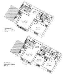 different floor plans floor plans