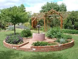 garden mind blowing garden landscaping decoration using aged