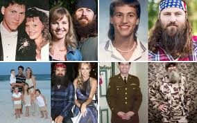 duck dynasty hair cut jase robertson duck dynasty star shaved unrecognizable the
