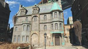 cabot house fallout wiki fandom powered by wikia