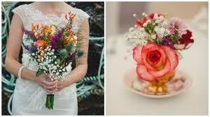wedding flowers ireland real wedding fitzgerald niall o brien wedding