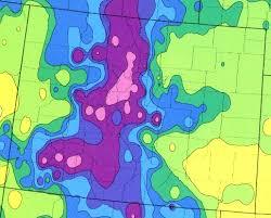 Gardening Zone By Zip Code - gardeningplaces ahs plant heat zone map