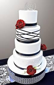 wedding cake los angeles wedding cakes los angeles custom cakes burbank half baked co