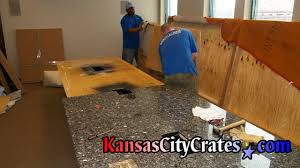 Granite Conference Table Kansas City Crates How To Ship Marble And Granite Tops