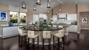 hidden crossing new homes in roseville ca 95747 calatlantic homes kitchen
