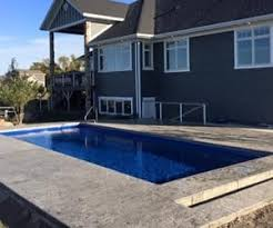 fiberglass pools barrier reef usa simply the best swimming pools fiberglass pools the whitsunday inground swimming pool