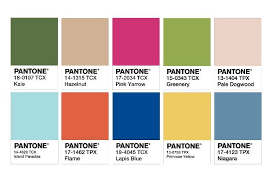 pantone color forecast 2017 pantone s 2017 color trend predictions declare it the year of kale