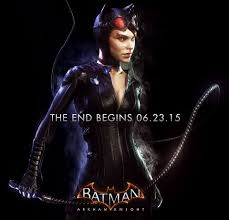 arkham city robin halloween costume wb releases u0027batman arkham knight u0027 robin and catwoman teaser