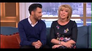 lucy and anna decinque before this morning ruth langsford confirms eamonn holmes return after