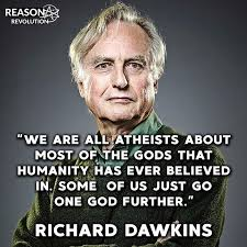 Richard Dawkins Memes - richard dawkins meme reason revolution