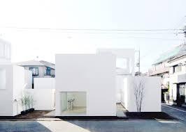 moriyama house tokyo japan by ryue nishizawa 2002 2005 image