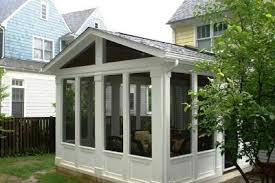 Three Season Porch Plans Three Season Porch Plans Three Season Room In Maryland 3 U0026 4