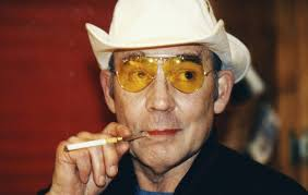 Thompson Products Inc Photo Albums There U0027s Going To Be A Hunter S Thompson Tv Series Nme