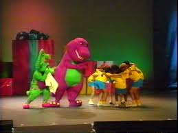 Barney And The Backyard Gang Episodes Baby Bop U0027s Song Barney Wiki Fandom Powered By Wikia