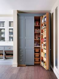 Corner Kitchen Pantry Cabinet by Pantry Cabinet Shaker Style Pantry Cabinet With Kitchen Corner