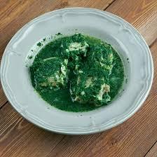 cuisiner des anguilles recette anguille de mer au vert