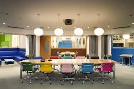 Office Space Design Ideas Top 20 Most Awesome Company Offices How To Make Money Online