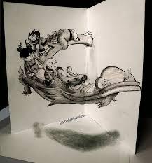 xiaolin showdown 3d sketch by iza nagi on deviantart