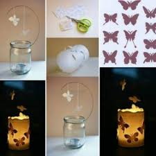 Vases With Floating Candles Wodnerful Diy Unique Floating Candle Centerpiece With Flower
