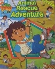animal rescue adventure caleb burroughs