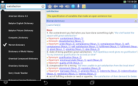 english dictionary all in one android apps on google play