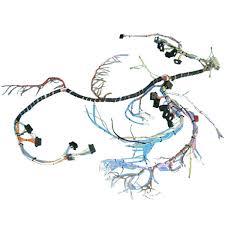 vrvd630 wiring harness mg midget wiring harness centech wiring