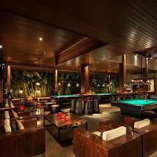 menu the deck bar and restaurant petitenget bali best