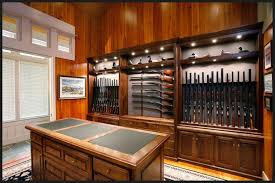 in wall gun cabinet hidden gun cabinet furniture optimizing home decor ideas
