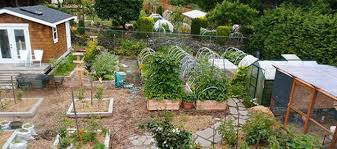 self sustaining garden how much land do you need to be self sufficient ask a prepper