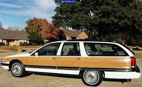 buick roadmaster estate wagon lt1 matt garrett