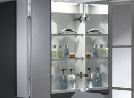marvellous mirrored bathroom cabinet ornate bathroom mirror realie