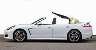 convertible porsche porsche panamera convertible mega luxury