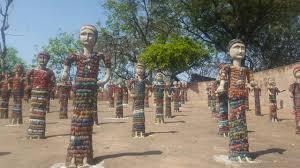 Nek Chand Rock Garden by Insider U0027s Guide To Chandigarh Uber Blog