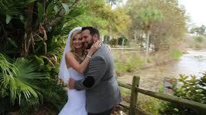 Largo Botanical Garden Florida Botanical Gardens Wedding