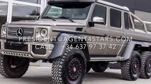 mercedes g63 amg 6x6 for sale mercedes g 63 amg brabus mansory 6x6 for sale 1 100