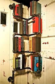 Bookshelves Design by Best 25 Creative Bookshelves Ideas On Pinterest Cool