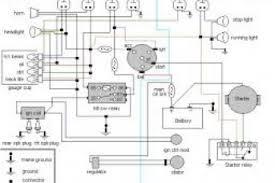 yamaha warrior wiring harness diagram wiring diagram simonand