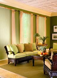 Blinds For Sliding Doors Ideas Magnificent Sliding Door Vertical Blinds Decorating Ideas Gallery