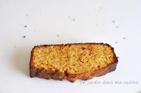 bergamote cuisine cake confit de bergamote sans beurre ni farine un jardin dans ma