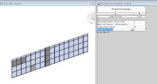 Revit Curtain Panel Solved Reset Curtain Wall Panels Autodesk Community