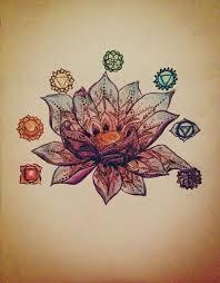 Buddhist Flower Tattoo - top 25 best chakra tattoo ideas on pinterest chakra symbols