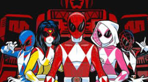 saban abandons u0027power rangers u0027 movie logo trademark