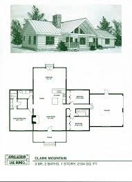 log home floor plans with pictures log home open floor plans updated cabin kitchens