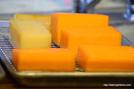cold smoked cheese in the pacific living outdoor oven