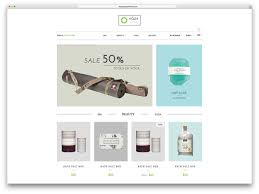 40 beautiful u0026 responsive wordpress shop themes 2017 colorlib