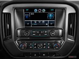2011 Silverado Interior 2014 Chevrolet Silverado 1500 Interior U S News U0026 World Report