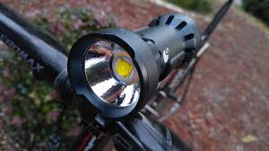 reviewed indigo lighting s 5 01 the brightest single led bike