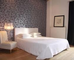 papier peint chambre à coucher tapis persan pour idee deco papier peint chambre adulte génial