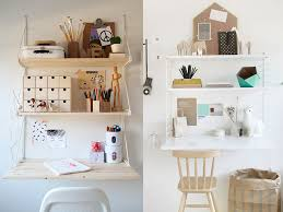Desk Systems Home Office by Home Office Insipiration For Small Spaces And Tight Budgets Mrs